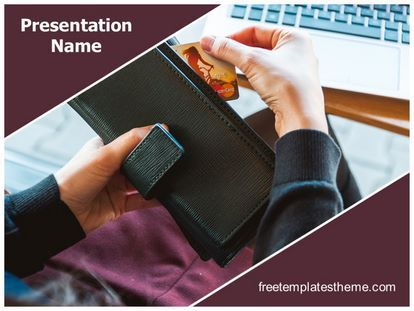 Get this free internet banking powerpoint template with get this free internet banking powerpoint template with different slides for toneelgroepblik Gallery