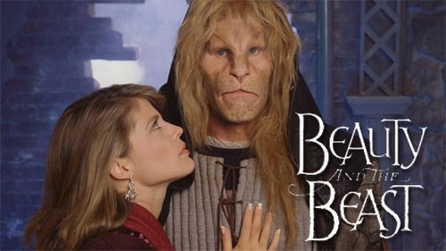 Image result for beauty and the beast tv show