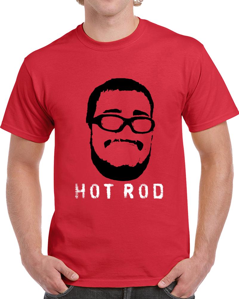6cf0a473d Rodrigo Blankenship Hot Rod Georgia College Football Team National  Championship T Shirt
