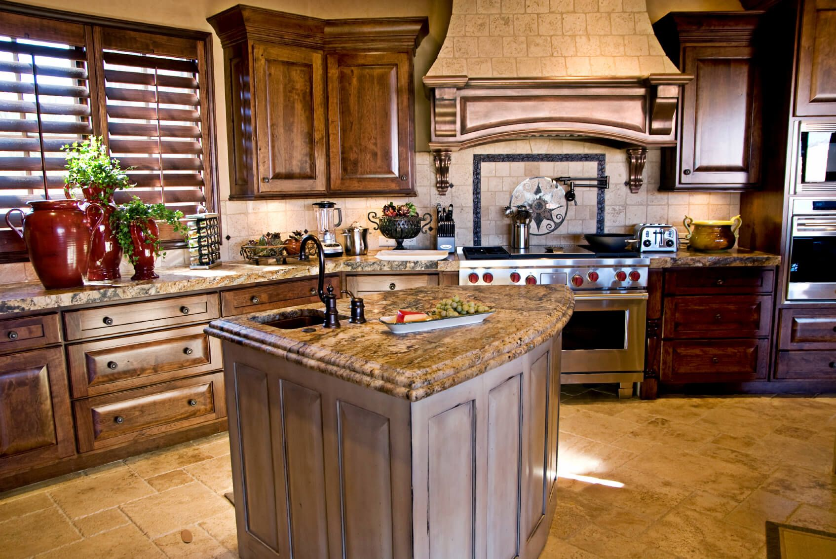 48 luxury dream kitchen designs worth every penny (photos