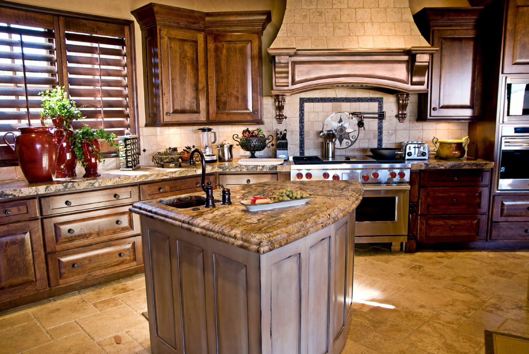 Best 31 Custom Luxury Kitchen Designs Some 100K Plus 400 x 300