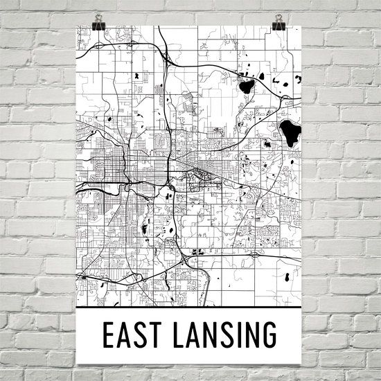lansing map » Full HD Pictures [4K Ultra] | Full Wallpapers on power outage map, lbwl outage map, steam outage map, electric outage map,