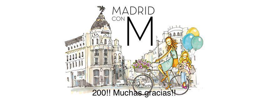 """Madrid con M on Twitter: """"Cada día somos más los que pensamos que #aprenderpuedeserdivertido https://t.co/nxSV4s5z5T"""""""