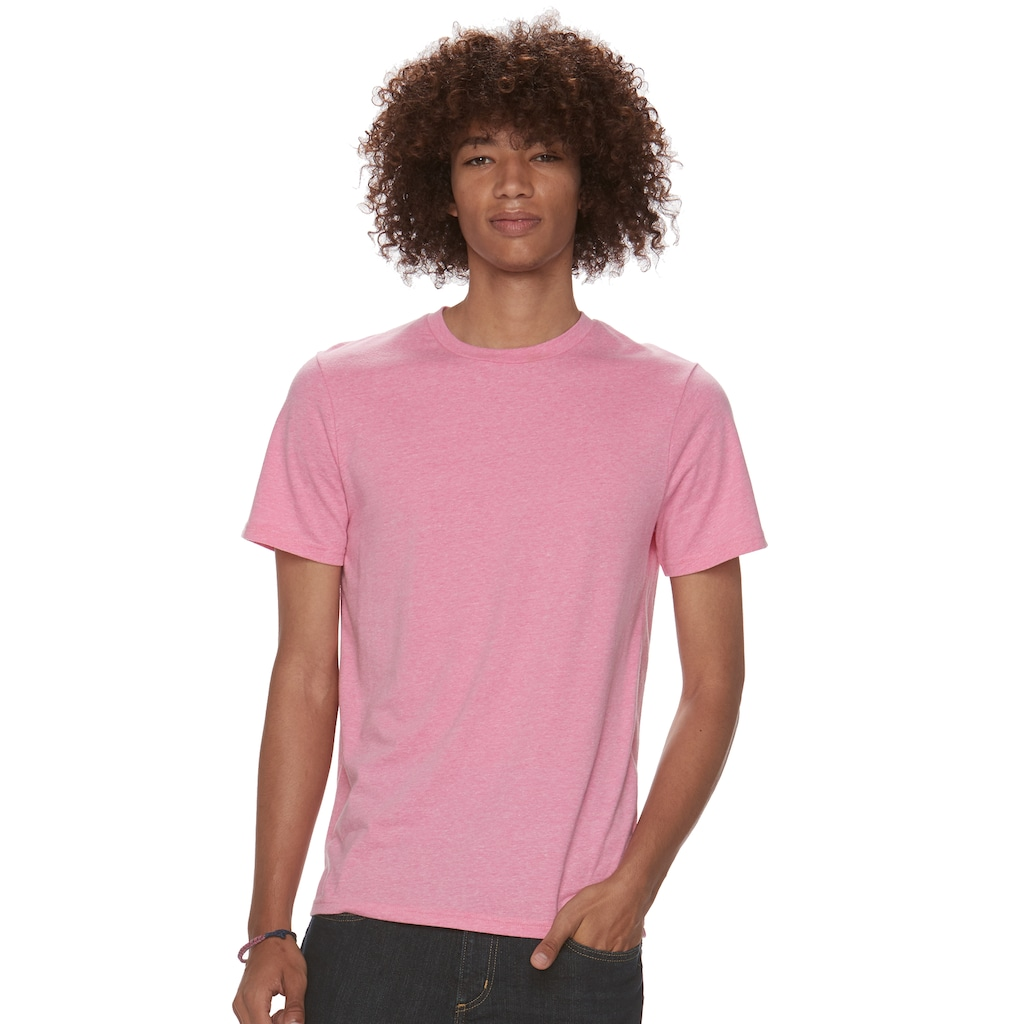 24c07f4e0e8 Big   Tall Urban Pipeline® Ultimate Heather Tee