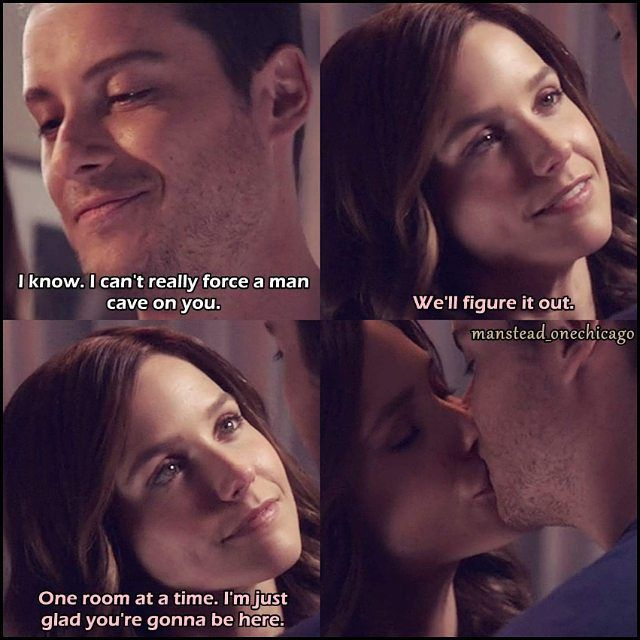 erin lindsay and jay halstead relationship quotes