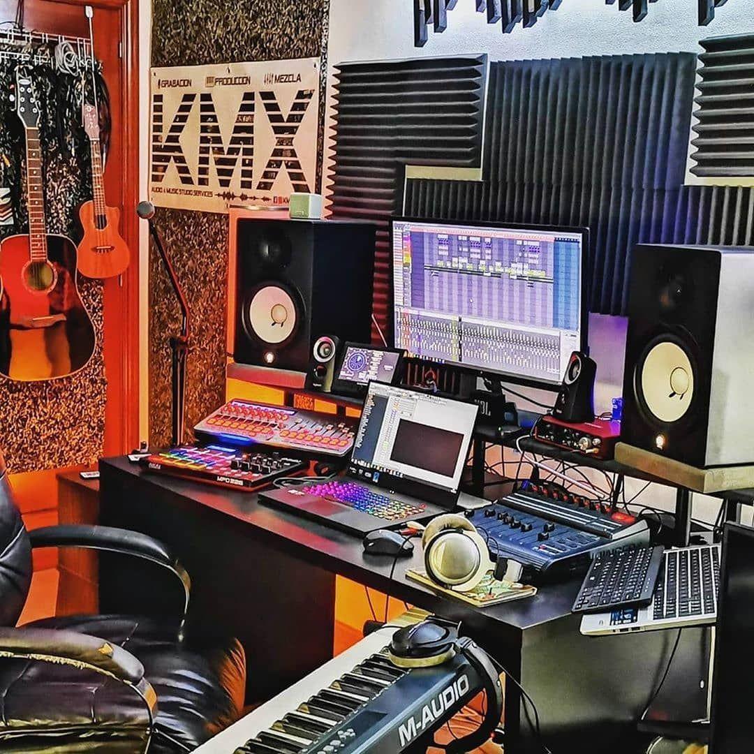 11+ Home music studio ideas info