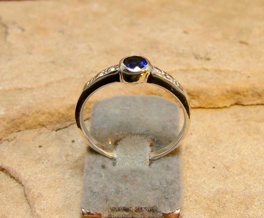 Firefallstudios Colorado Springs Wow this is a very nice ring ...