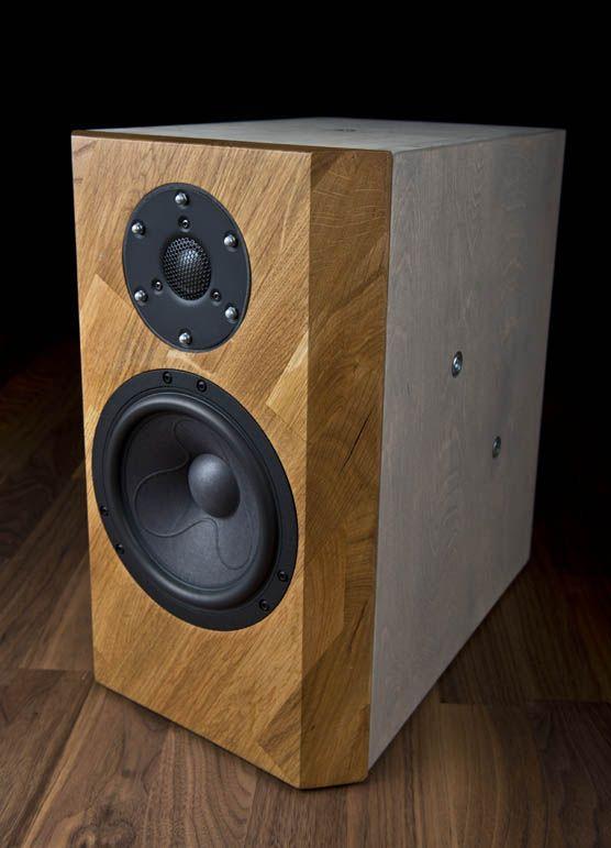 k t nada audiophile paul bratu pinterest lautsprecher design lautsprecher und boxen. Black Bedroom Furniture Sets. Home Design Ideas