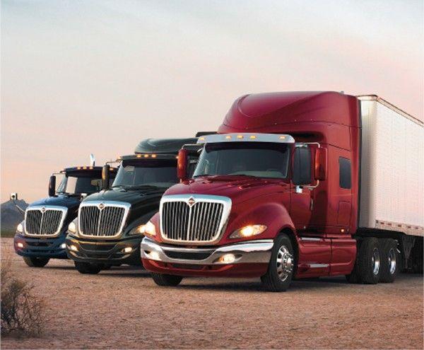 Así Fue Como Dell Ayudó A Navistar A Tener Una Virtualización Exitosa Enter Co Transporte De Carga Camiones Camiones Diesel