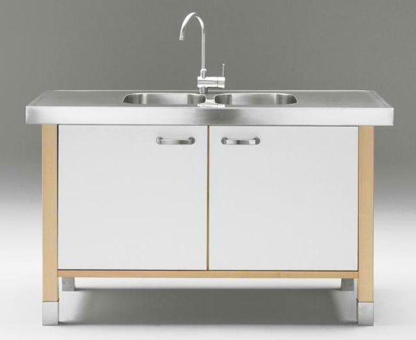 20 Wooden Free Standing Kitchen Sink | Free standing kitchen sink ...