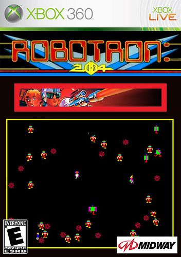 Robotron Let's Compare Related Keywords & Suggestions