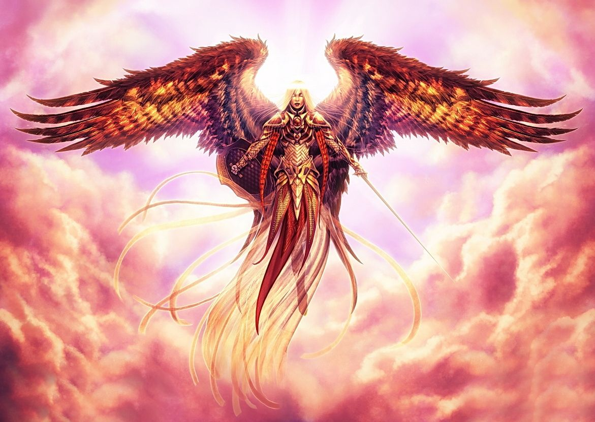 male and female angel warriors related posts to warrior angel