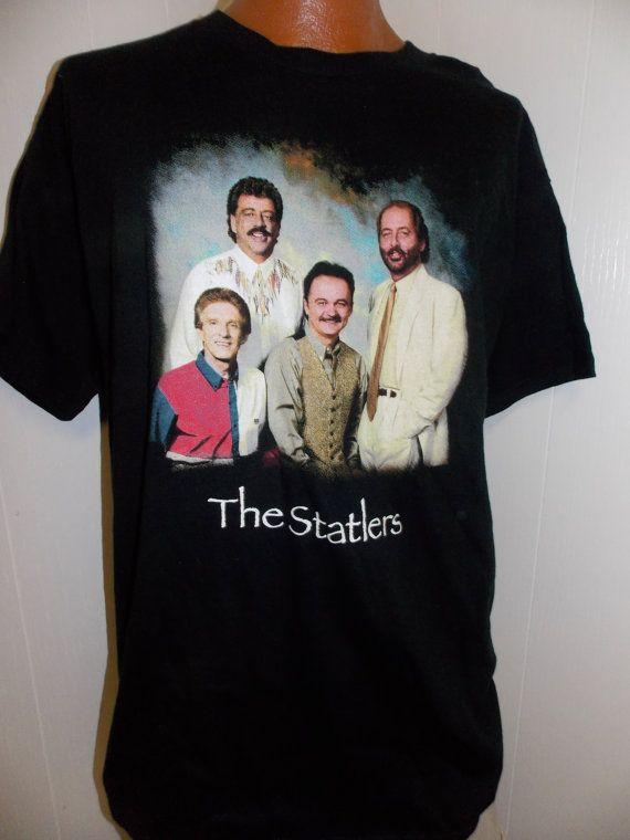 Vintage The Statler Brothers The Statlers by PfantasticPfindsToo