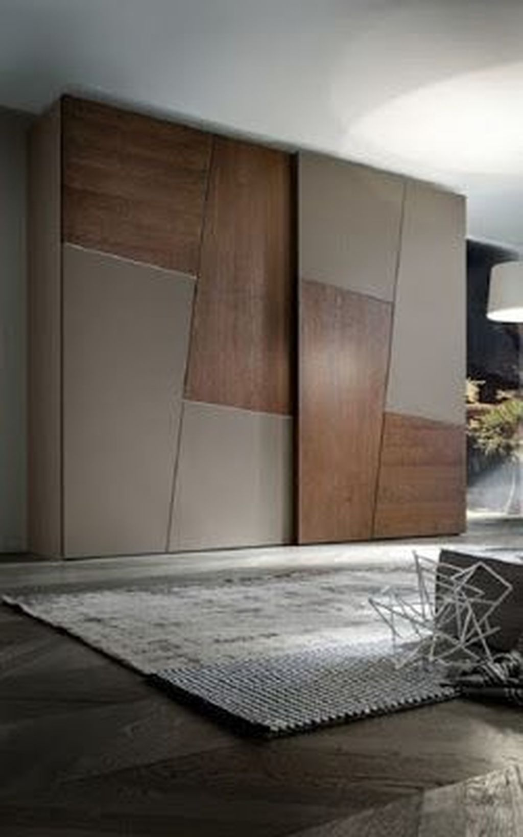 38 Best Contour Design Ideas For Sliding Door Gallery