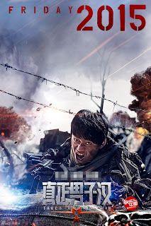 Phim Nam Tử Hán Chân Chính