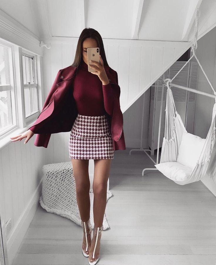 Fashion Outfit ootd magazine #fancy #spring #winter #fall ...