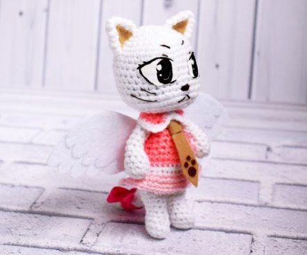 crochet cat tail pattern kitty 49 ideas  crochet cat
