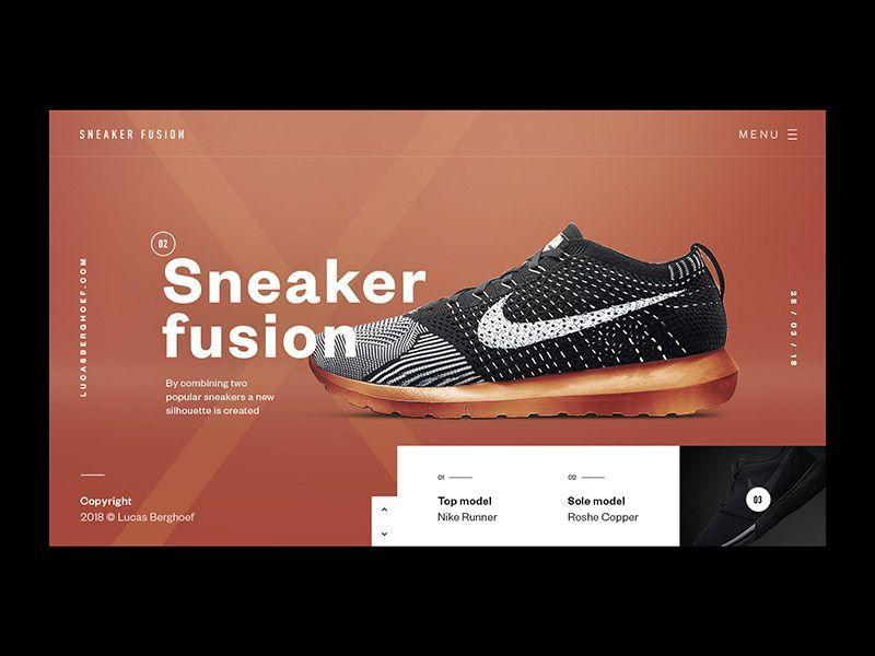 Runner x Roshe Run NM — Sneaker Fusion
