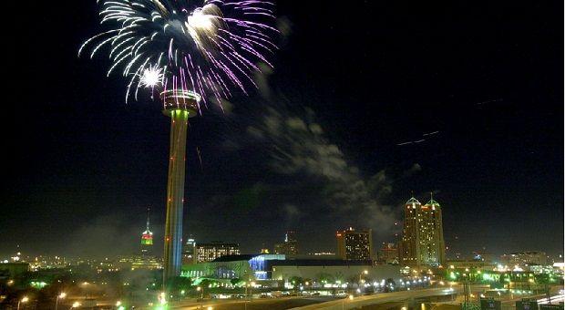Magical Celebrations Of Nye 2020 In San Antonio New Years Eve 2015 San Antonio Newyear