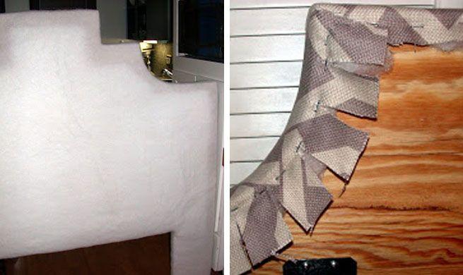 Un cabecero tapizado por ti | BEDROOM | Pinterest | Cabecero ...