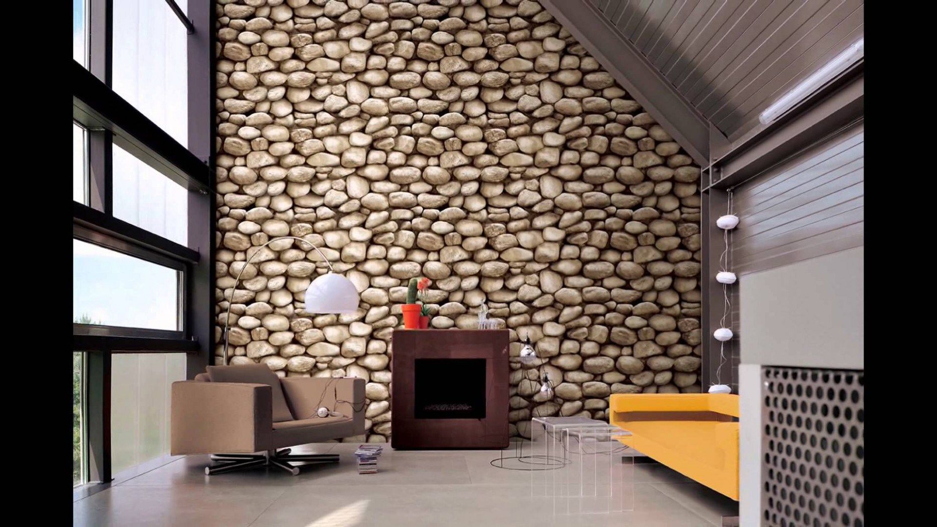 Five Exciting Parts Of Attending House Wallpaper Kenya