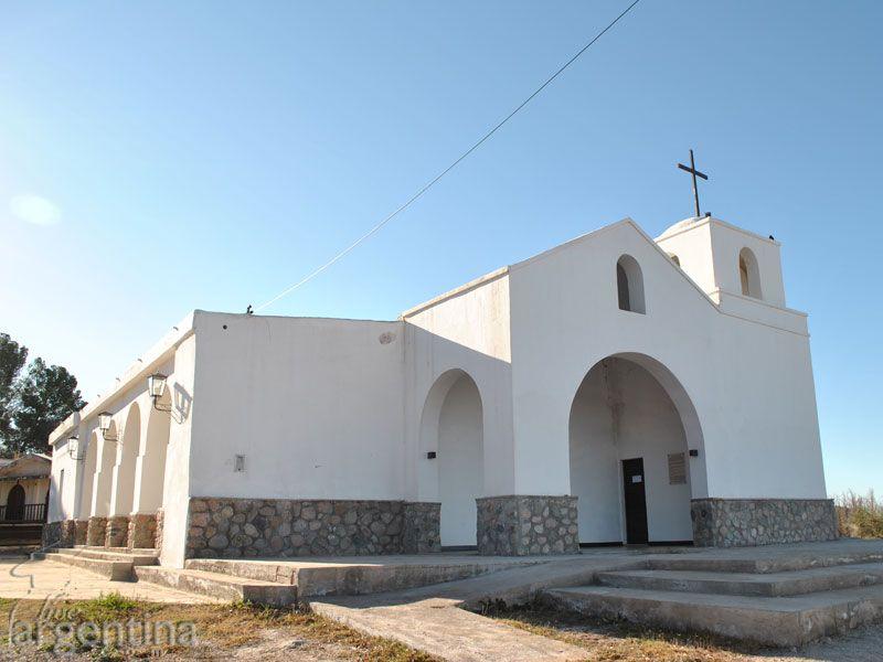 Resultado de imagen para Sañogasta iglesia de San Sebastián,