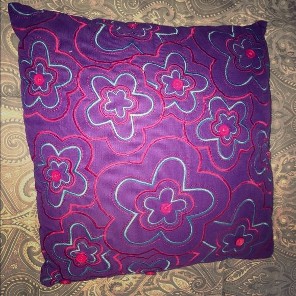Decorative pillow For a girls room. Other