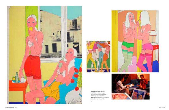 Antonio-Lopez-Fashion-Art-Sex-Disco-Rizzoli-00
