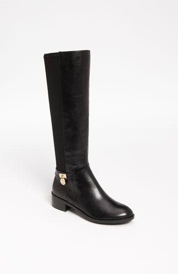 The Perfect Fall Boot? The Hamilton by Michael Kors