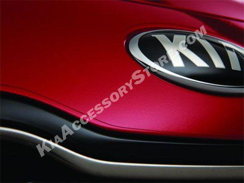 2017 Kia Sportage Accessories >> Kia Accessory Store 2017 Kia Sportage Clear Hood Protector