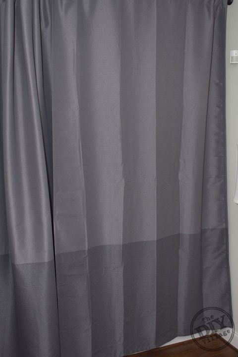 How To Get Rid Of Wrinkles In Curtains Without An Iron Cleaning Curtains Curtains Thermal Curtains