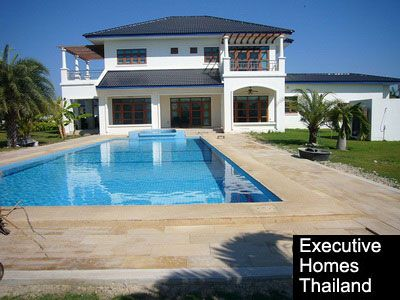 Pools For Sale Pool Villa On Big House For Sale Thailand