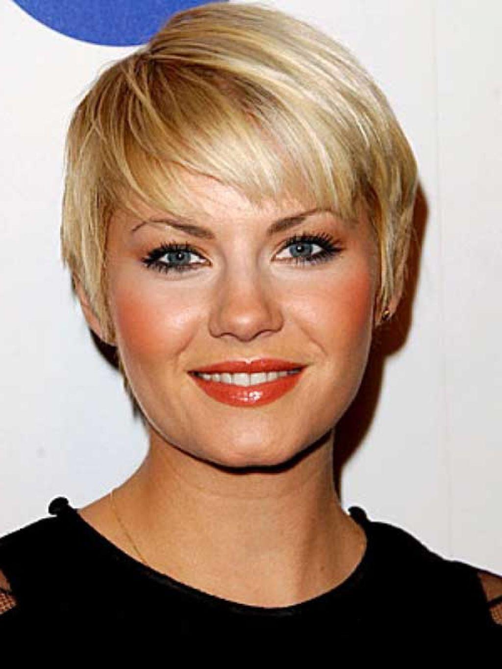 Short Hairstyles For Fine Hair Older Women Google Search Hair