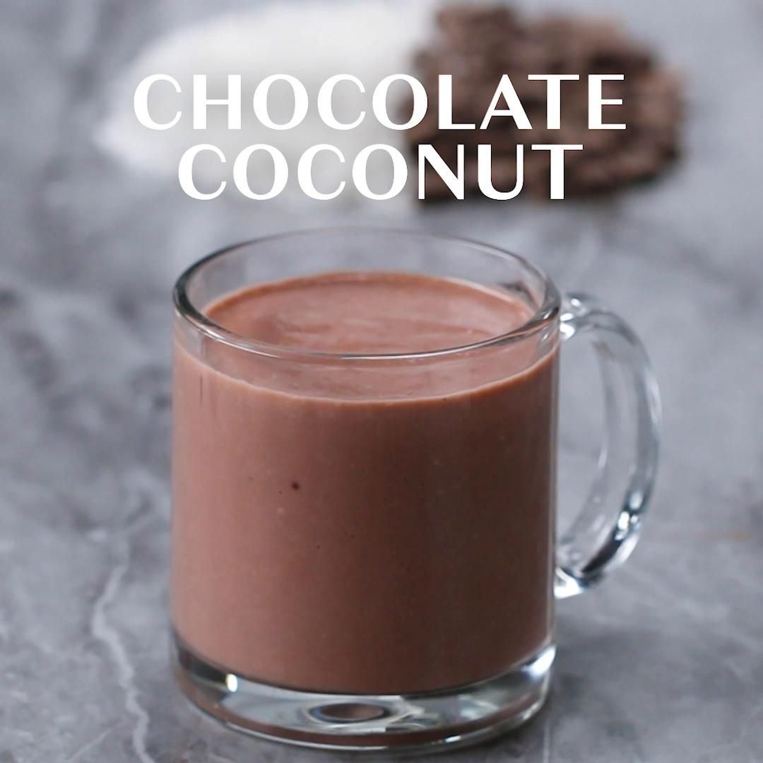 shred diet smoothie recipes chocolate