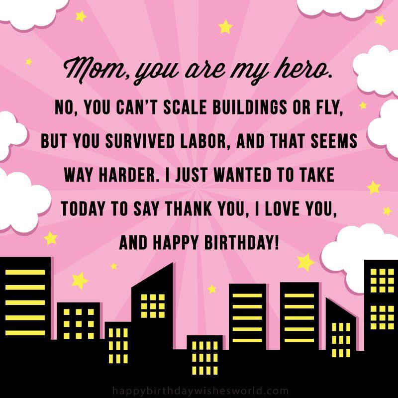 210 ways to say happy birthday mom funny and heartfelt