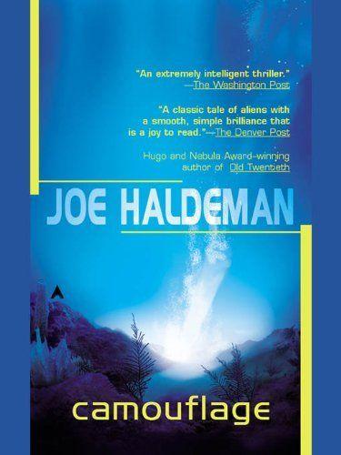 Camouflage by Joe Haldeman, http://www.amazon.com/dp/B000OIZUAS/ref=cm_sw_r_pi_dp_w6uKqb08TYJ22