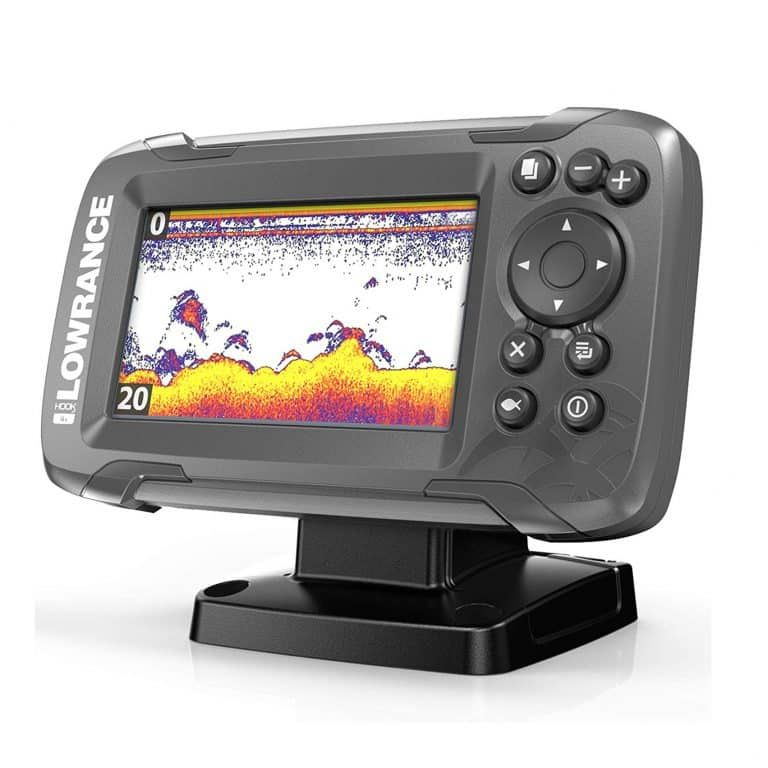 Top 10 Best Lowrance Fish Finders in 2020 Reviews | Fish ...