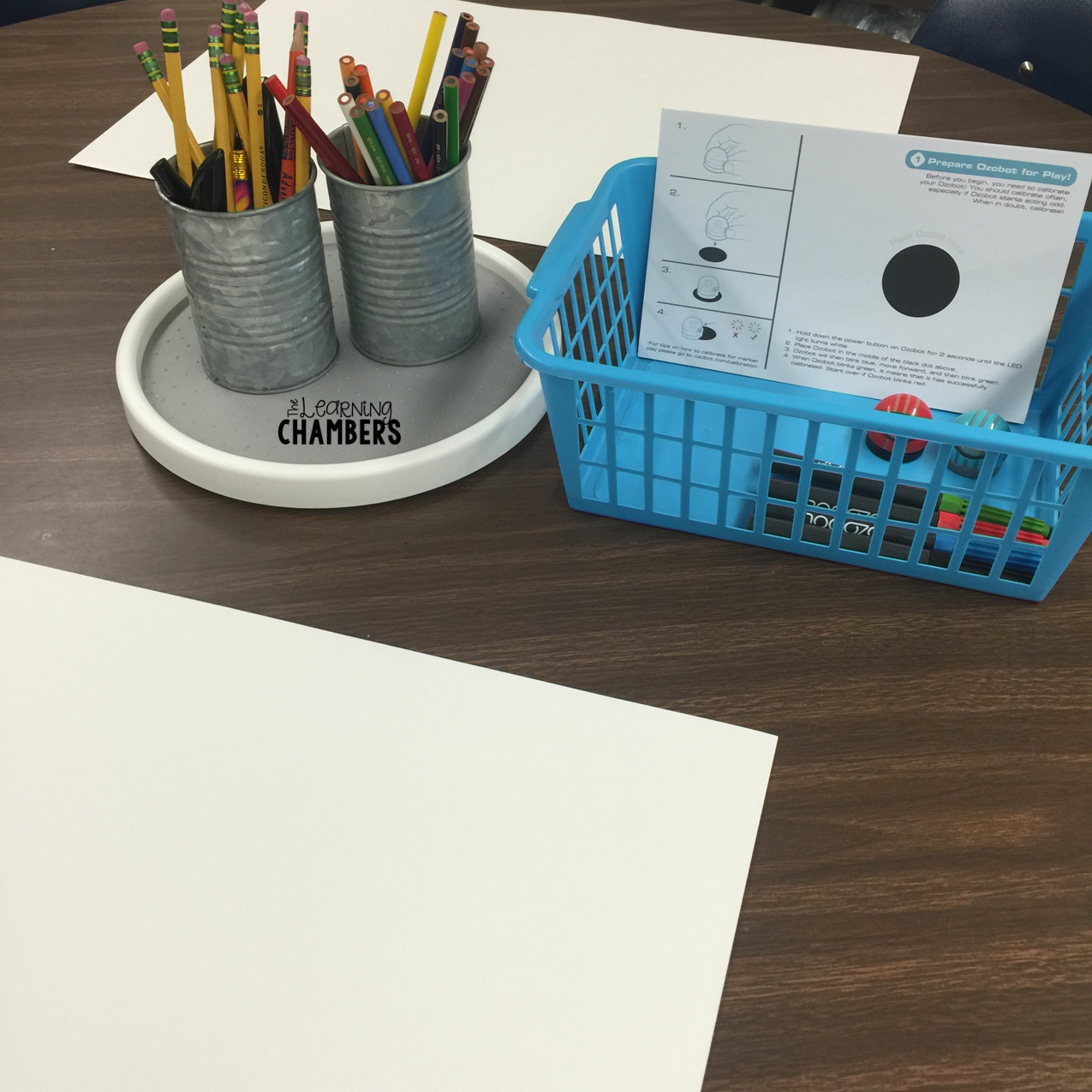ozobot into station | makerspace | Pinterest | Robot and Maths