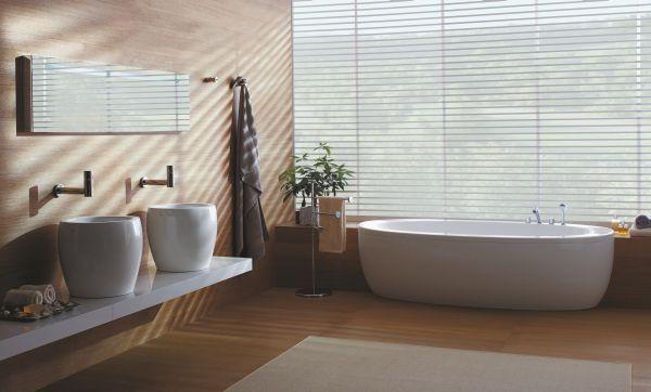 Pin by Esme Cape on Bathrooms | Bathroom design, Beautiful ...