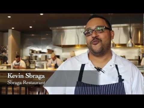 Meet Kevin Sbraga, winner of Top Chef Season 7 and Chef/Owner of Sbraga Restaurant on Broad Street, and learn what he wishes more people knew about in Philadelphia.