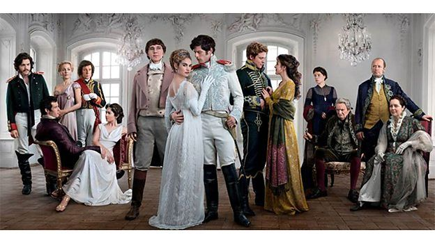 war and peace 2016 - Google Search