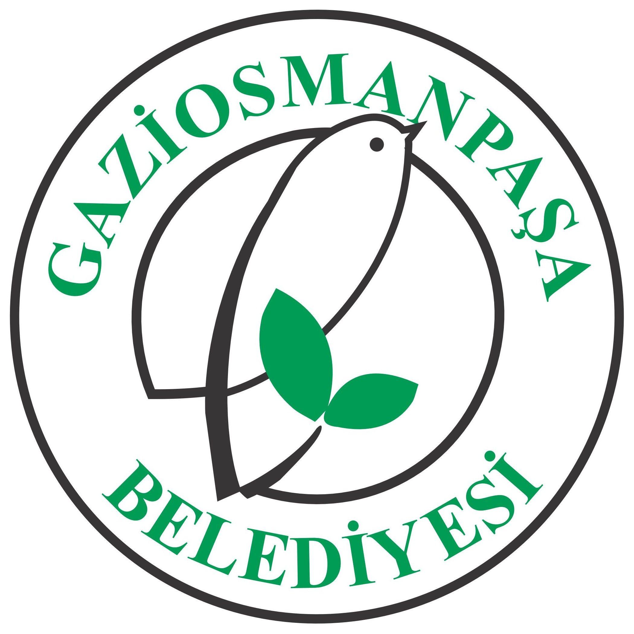 Gaziosmanpaşa Belediyesi (İstanbul) Logo Download Vector