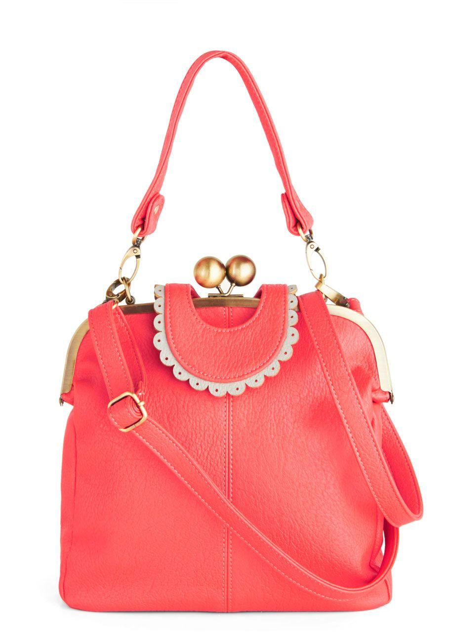 Meet Me In Minneapolis Bag By Darling Bags Purses Purses And Bags