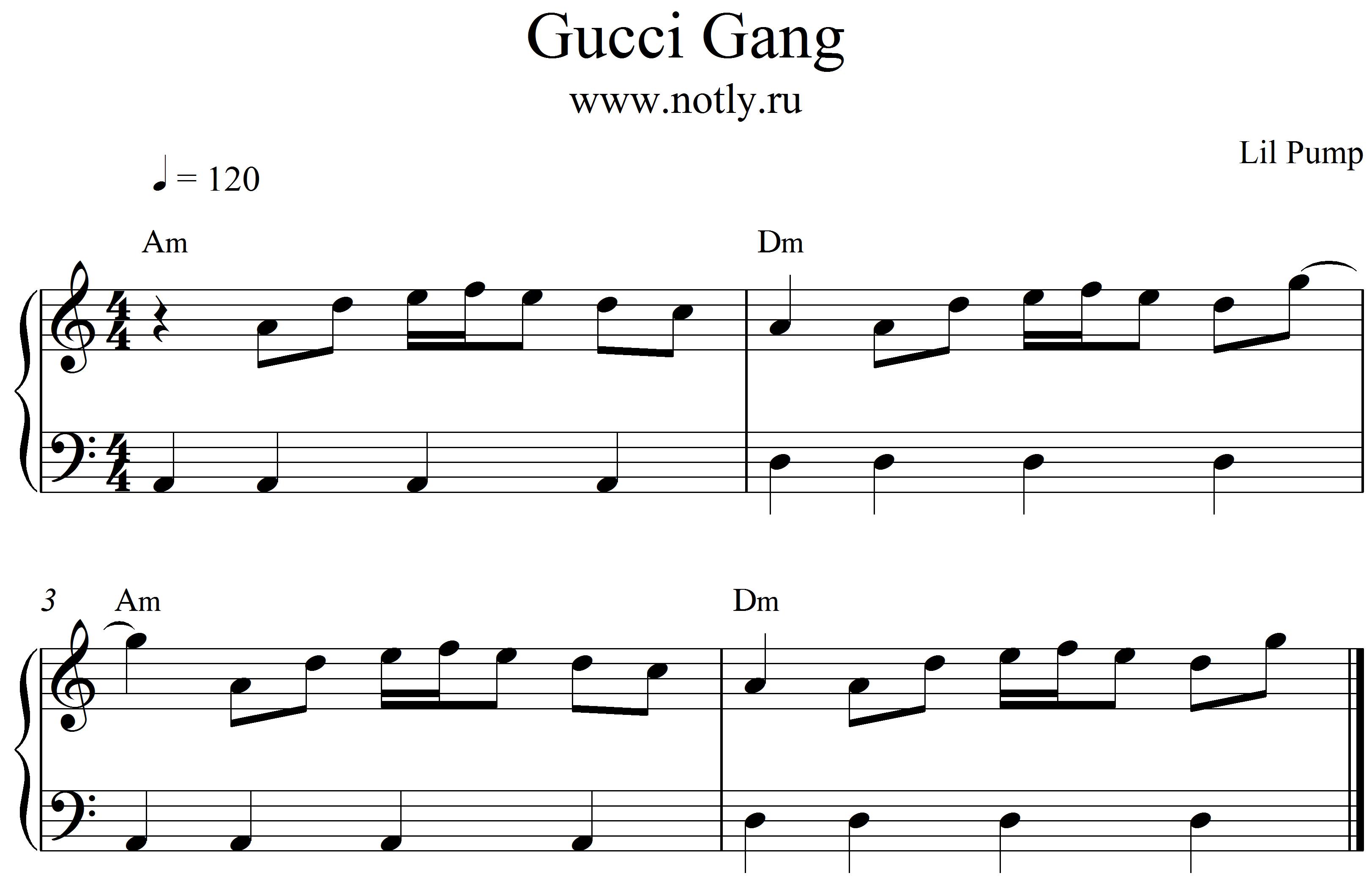 Oofer Gang EARRAPE