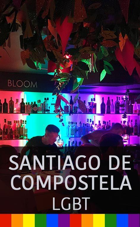 locales gay en santiago de compostela