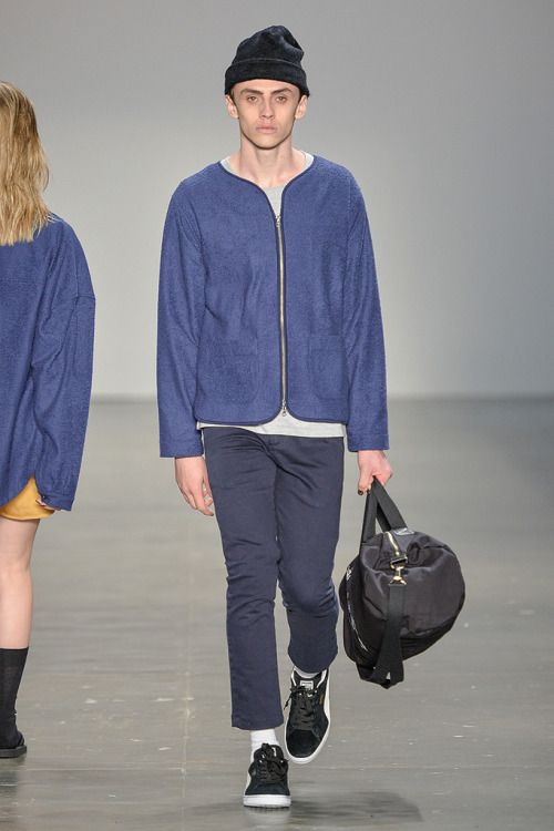 Cotton Project SS17.  menswear mnswr mens style mens fashion fashion style runway cottonproject