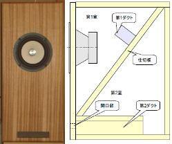 1 gaikan struct audio speaker designs pinterest speakers