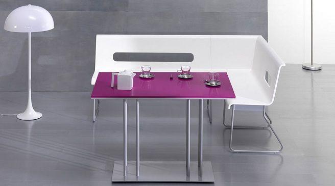 mesa con banco | deco | Pinterest | Bancos, Mesas y Cocinas