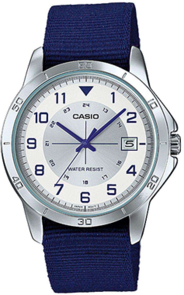 Casio Mtp V008b 7budf Kol Saati Casio Watches Casio Watch