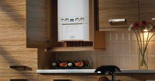Have Got To Hide Our Hideous Boiler Dekoration Wohnung Inneneinrichtung Kuche